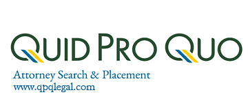 Quid Pro Quo - Global Attorney & Executive Search