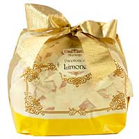 PICTURE: Sorrento Lemon Panettone