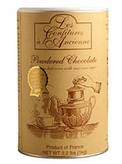 PICTURE: L'ancienne Drinking Chocolate - France