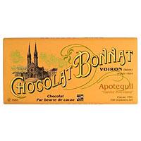 Bonnat Apotequil & Bonnat Marfil de Bianco bars