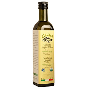 Leccino Monocultivar Olive Oil - 500ml